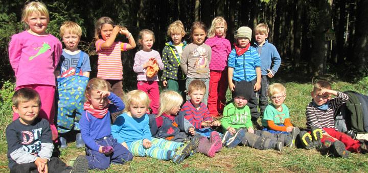 Naturkindergarten Schwabhausen
